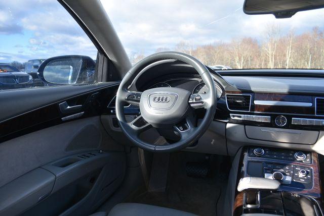 2013 Audi A8 L 4.0L Naugatuck, Connecticut 11