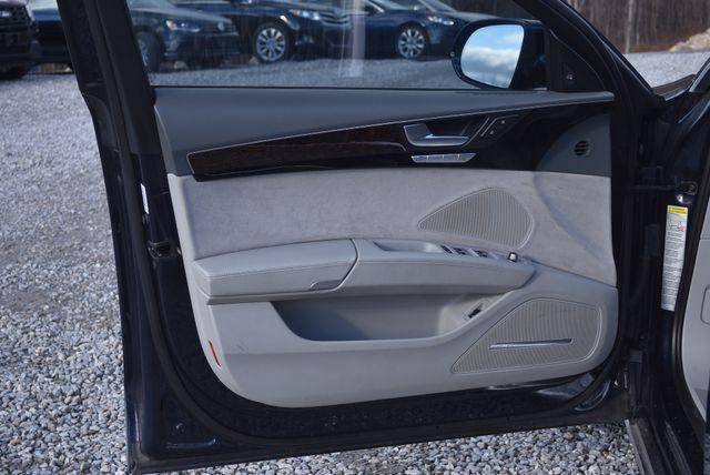 2013 Audi A8 L 4.0L Naugatuck, Connecticut 14