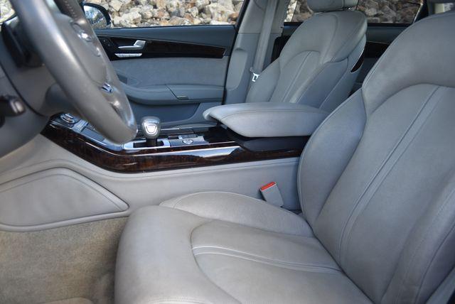 2013 Audi A8 L 4.0L Naugatuck, Connecticut 15