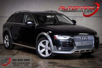 2013 Audi allroad Premium Plus in Addison TX