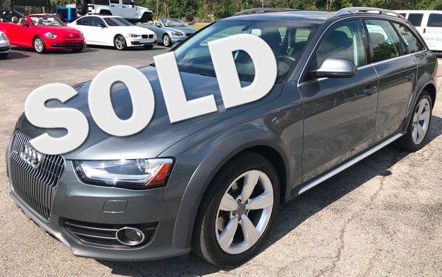 2013 Audi allroad Premium Plus Amelia Island, FL
