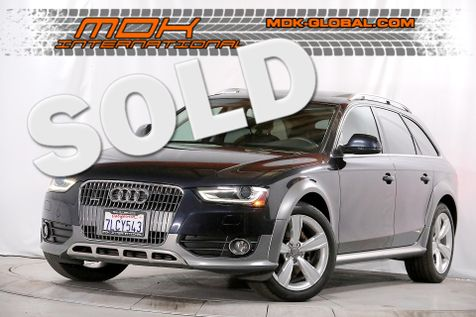 2013 Audi allroad Premium Plus - Navigation - B/O Sound - Loaded! in Los Angeles