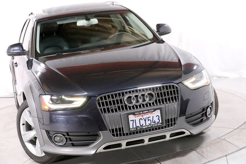 2013 Audi allroad Premium Plus - Navigation - BO Sound - Loaded  city California  MDK International  in Los Angeles, California