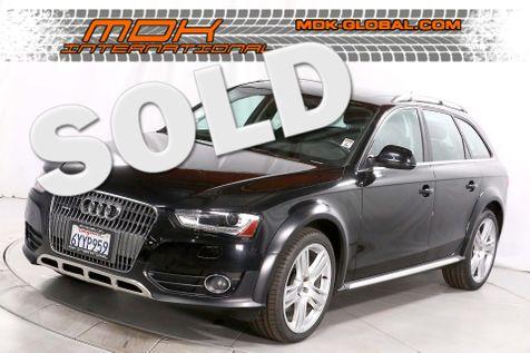 2013 Audi allroad Premium Plus - Sport pkg - B&O sound - Navigation in Los Angeles
