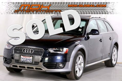 2013 Audi allroad Premium Plus - AWD - Nav - B/O Sound in Los Angeles