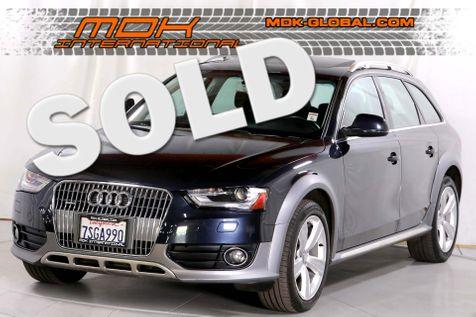 2013 Audi allroad Premium Plus - AWD - Nav - B/O Sound in Los Angeles