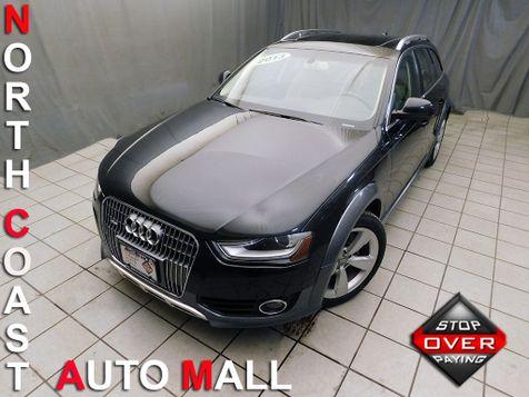 2013 Audi allroad Premium in Cleveland, Ohio