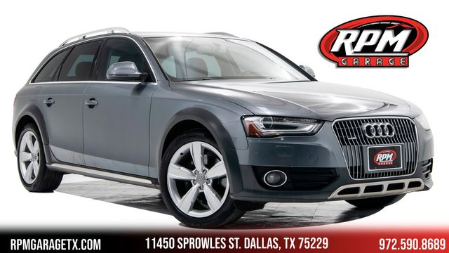2013 Audi allroad Premium Plus in Dallas, TX 75229