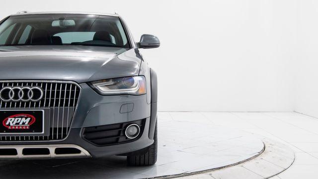 2013 Audi allroad Premium Plus in Dallas, TX 75229