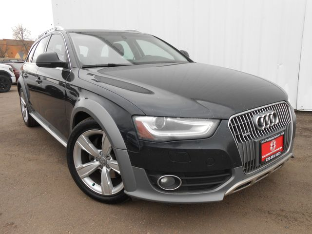 2013 Audi Allroad Premium in Englewood, CO 80110