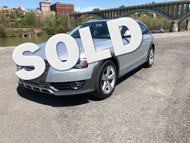 2013 Audi allroad Premium Plus Fairmont, West Virginia
