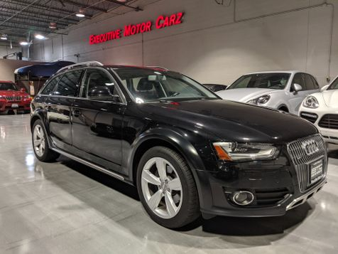 2013 Audi A4 Allroad Prestige in Lake Forest, IL
