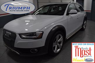 2013 Audi allroad Premium Plus in Memphis, TN 38128