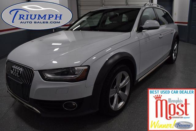 2013 Audi Allroad Premium Plus in Memphis TN, 38128