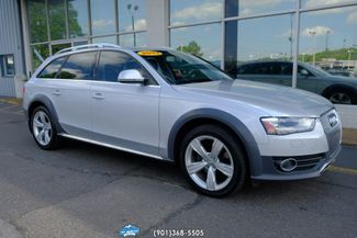 2013 Audi allroad Premium Plus in Memphis, Tennessee 38115