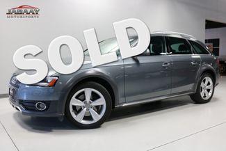 2013 Audi allroad Premium Plus Merrillville, Indiana