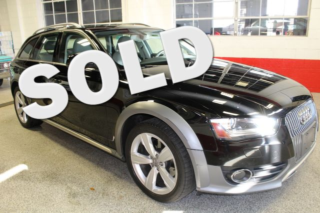 2013 Audi Allroad, Quattro RARE, SERVICED & READY. Premium Plus Saint Louis Park, MN
