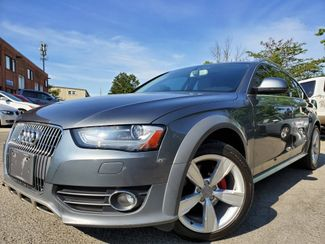 2013 Audi ALLROAD PRESTIGE in Sterling, VA 20166