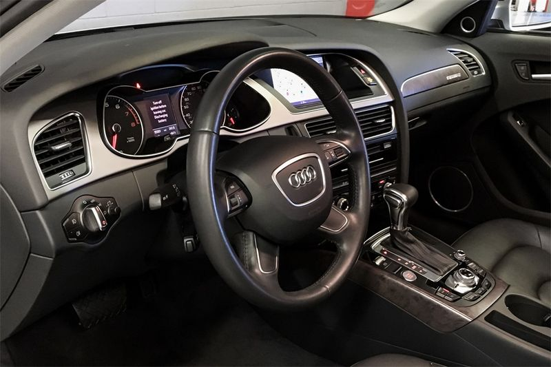 2013 Audi allroad Prestige  city CA  M Sport Motors  in Walnut Creek, CA
