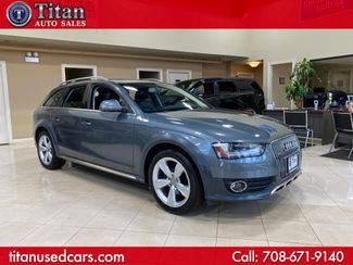 2013 Audi allroad Premium Plus in Worth, IL 60482