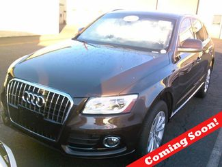 2013 Audi Q5 in Akron, OH
