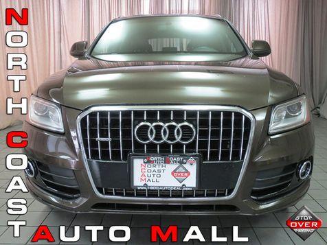 2013 Audi Q5 Premium Plus in Akron, OH
