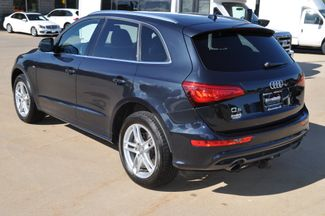 2013 Audi Q5 Premium Plus Bettendorf, Iowa 37