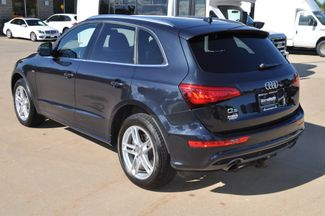 2013 Audi Q5 Premium Plus Bettendorf, Iowa 33