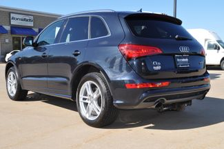2013 Audi Q5 Premium Plus Bettendorf, Iowa 4