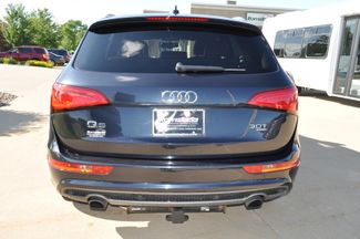 2013 Audi Q5 Premium Plus Bettendorf, Iowa 5