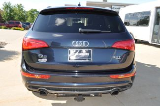 2013 Audi Q5 Premium Plus Bettendorf, Iowa 28