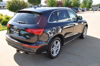 2013 Audi Q5 Premium Plus Bettendorf, Iowa 27