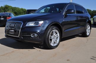 2013 Audi Q5 Premium Plus Bettendorf, Iowa 32