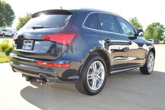 2013 Audi Q5 Premium Plus Bettendorf, Iowa 29