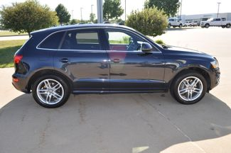 2013 Audi Q5 Premium Plus Bettendorf, Iowa 7