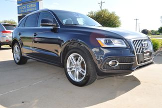 2013 Audi Q5 Premium Plus Bettendorf, Iowa 2