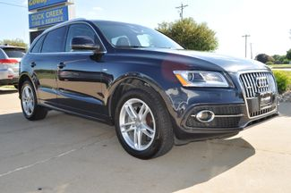 2013 Audi Q5 Premium Plus Bettendorf, Iowa 30