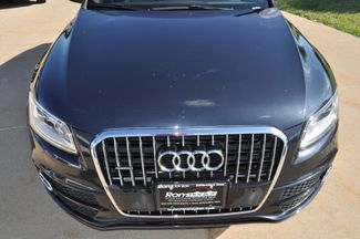 2013 Audi Q5 Premium Plus Bettendorf, Iowa 25