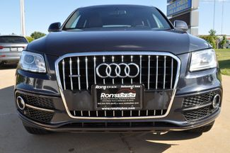 2013 Audi Q5 Premium Plus Bettendorf, Iowa 1