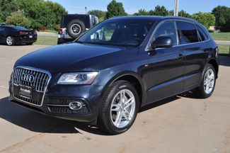 2013 Audi Q5 Premium Plus Bettendorf, Iowa 34