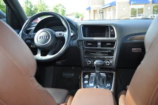 2013 Audi Q5 Premium Plus Bettendorf, Iowa 35