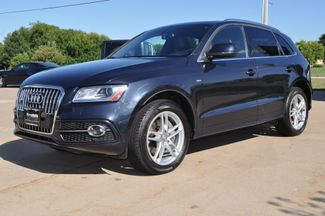 2013 Audi Q5 Premium Plus Bettendorf, Iowa