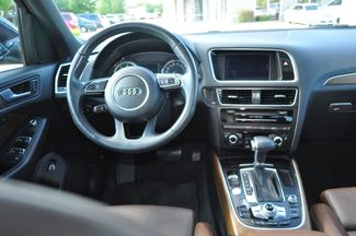 2013 Audi Q5 Premium Plus Bettendorf, Iowa 14