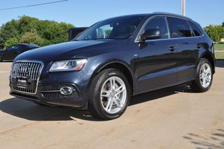 2013 Audi Q5 Premium Plus Bettendorf, Iowa 24