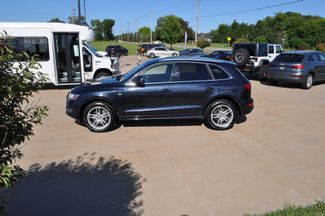 2013 Audi Q5 Premium Plus Bettendorf, Iowa 26