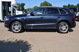 2013 Audi Q5 Premium Plus Bettendorf, Iowa 3