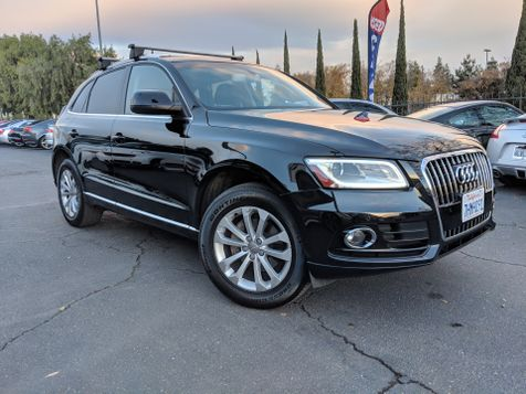 2013 Audi Q5 PREMIUM PLUS  in Campbell, CA