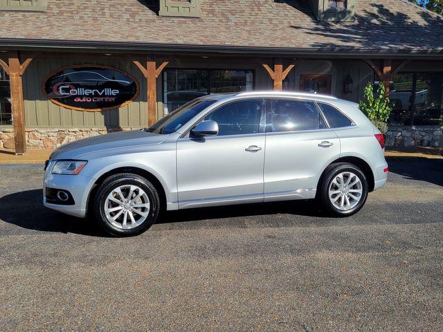 2013 Audi Q5 Premium in Collierville, TN 38107