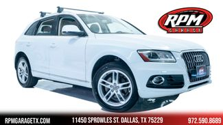 2013 Audi Q5 Premium Plus in Dallas, TX 75229