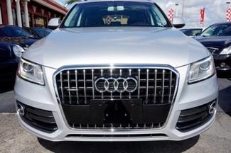 2013 Audi Q5 Premium Plus Hialeah, Florida 1